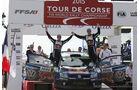 Jari-Matti Latvala - WRC - Rallye Frankreich - Tour de Corse - Korsika - 2015
