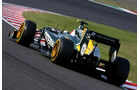 Jarno Trulli GP Japan 2011