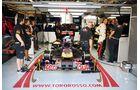 Jean-Eric Vergne - Formel 1 - GP Abu Dhabi - 03. November 2012