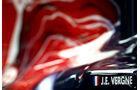 Jean-Eric Vergne - Formel 1 - GP Korea - 14. Oktober 2011