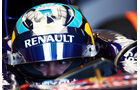 Jean-Eric Vergne - Formel 1 - GP USA - 1. November 2014
