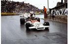 Jean-Pierre Beltoise - BRM P160B - GP Monaco 1972