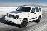 Jeep Cherokee/Liberty KK 2008-2012