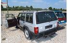Jeep Cherokee TD