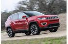 Jeep Compass (2017) Fahrbericht