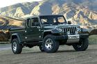Jeep Gladiator Concept 2005