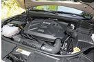 Jeep Grand Cherokee 3.0 CRD, Motor