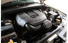 Jeep Grand Cherokee Overland 3.6 V6 2011