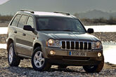 Jeep Grand Cherokee WH