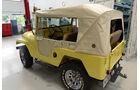 Jeep - Nelson Piquet - Autosammlung