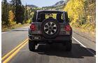 Jeep Wrangler JL 2018