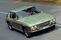 Jensen Interceptor (1969)