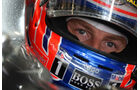 Jenson Button - GP England - Training - Silverstone - 8. Juli 2011