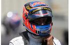 Jenson Button - McLaren - Formel 1 - GP Kanada - Montreal - 7. Juni 2014