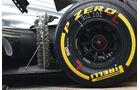 Jenson Button, McLaren, Formel 1-Test, Barcelona, 21. Februar 2013