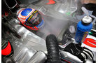 Jenson Button McLaren GP Malaysia 2013