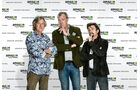 Jeremy Clarkson, Richard Hammond, James May, Amazon Prime