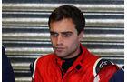 Jerome D'Ambrosio - Formel E 2014