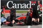 Jerome D'Ambrosio - GP Kanada 2011