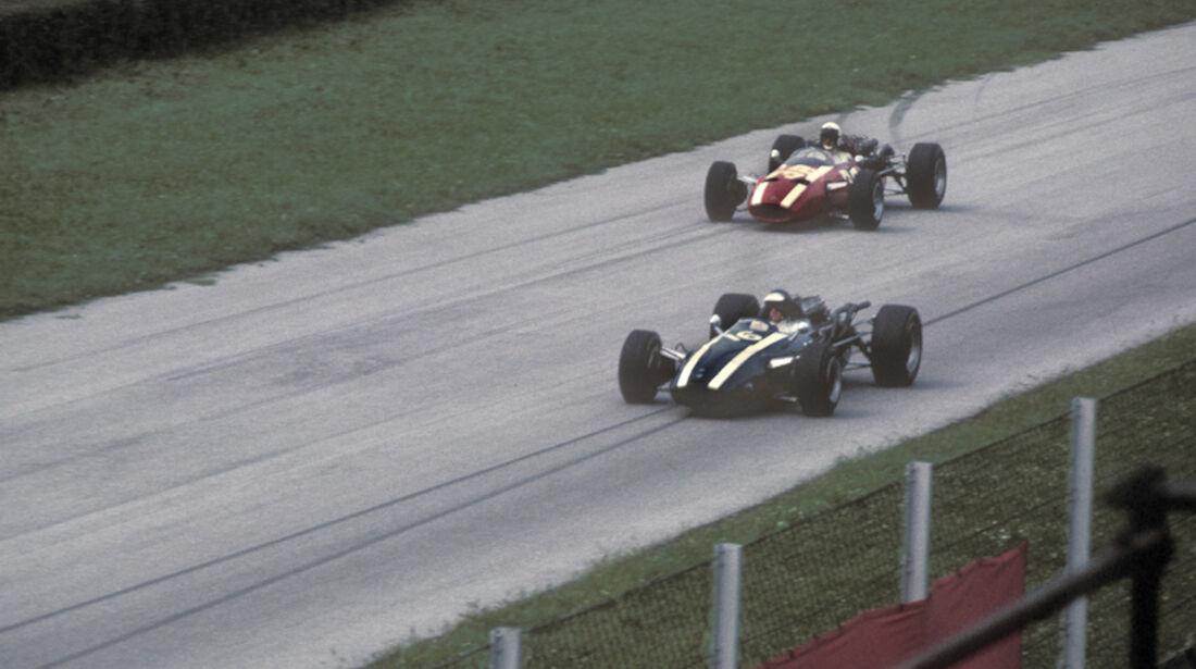 Jochen Rindt 1966