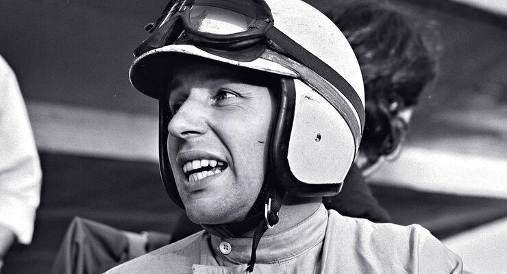 John Surtees - Ferrari - 24h Le Mans 1965