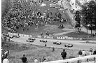 John Surtees - Ferrari 312 - GP Belgien 1966