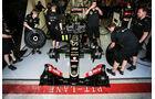 Jolyon Paler - Lotus - GP England - Silverstone - Freitag - 3.7.2015