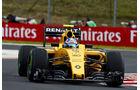 Jolyon Palmer - Renault - Formel 1 - GP Ungarn - 22. Juli 2016