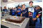 Jost Capito - WRC - Rallye Deutschland 2016