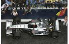 Juan-Pablo Montoya - GP Brasilien 2005