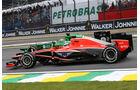 Jules Bianchi - GP Brasilien 2013