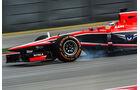 Jules Bianchi - GP USA 2013