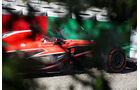 Jules Bianchi - Marussia - Formel 1 - GP Japan - Suzuka - 11. Oktober 2013