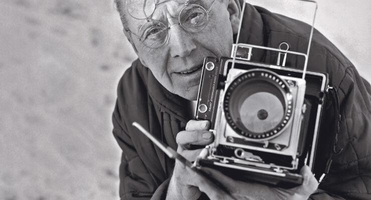 Julius Weitmann, Porträt