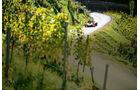 KTM X-Bow GT, Frontansicht, Weinberge