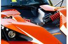 KTM X-Bow GT, Stoßdämpfer