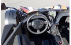 KTM X-Bow, Innenraum