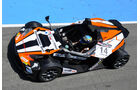 KTM X-Bow R, Finallauf, TunerGP 2012, High Performance Days 2012, Hockenheimring, sport auto