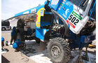 Kamaz - Rallye Dakar 2015