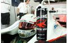 Kamui Kobayashi - Formel 1 - GP Japan - 08. Oktober 2011