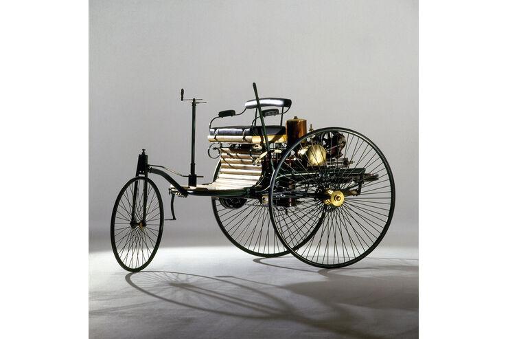 Karl Benz Dreirad