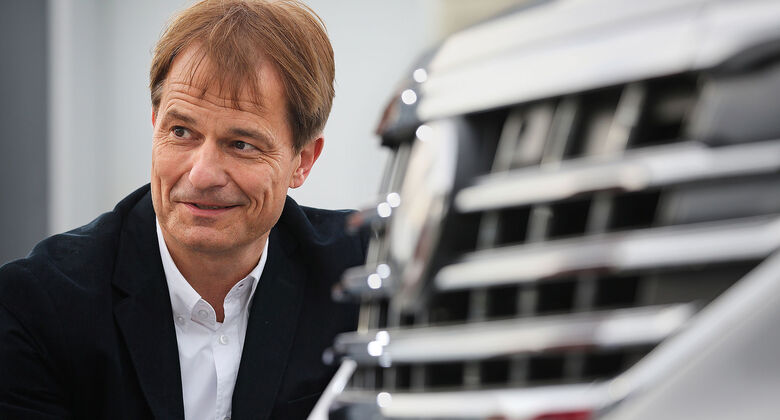 Karsten Schebsdat VW Fahrdynamik