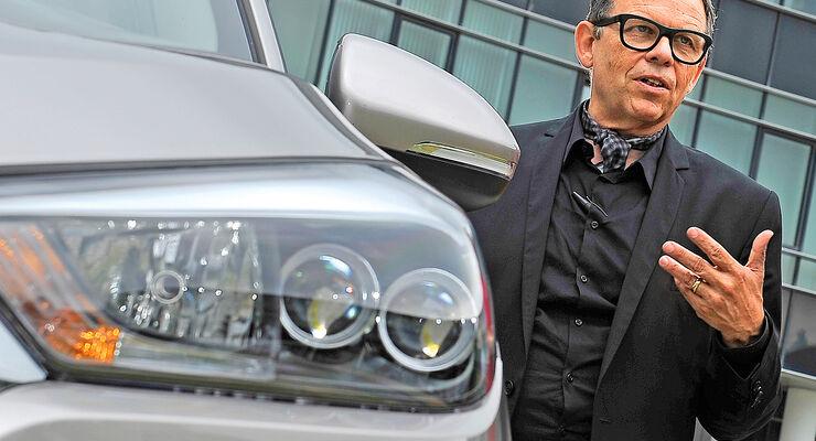 Kaufberatung Hyundai Santa Fe