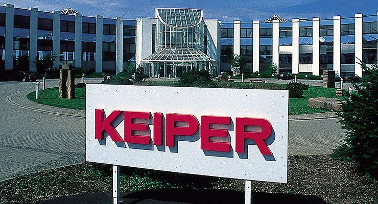 Keiper Logo