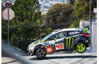 Ken Block, Ford Fiesta, Video