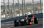 Kevin Korjus - Renault - Young Driver Test - Abu Dhabi - 16.11.2011