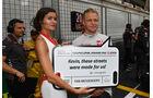 Kevin Magnussen - GP Monaco 2018