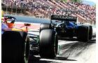 Kevin Magnussen - Haas - Formel 1 - GP Spanien - Barcelona - 10. Mai 2019