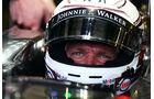 Kevin Magnussen - McLaren - Formel 1 - GP Australien - Melbourne - 14. März 2015