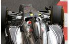Kevin Magnussen - McLaren - Formel 1 - GP Monaco - 22. Mai 2014